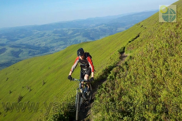e25e9783542a9a Прокат велосипедів та туристичного спорядження VELO-TUR.
